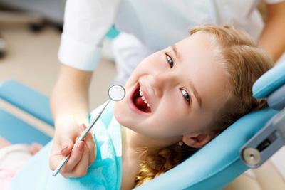 Dentysta dziecięcy kołobrzeg