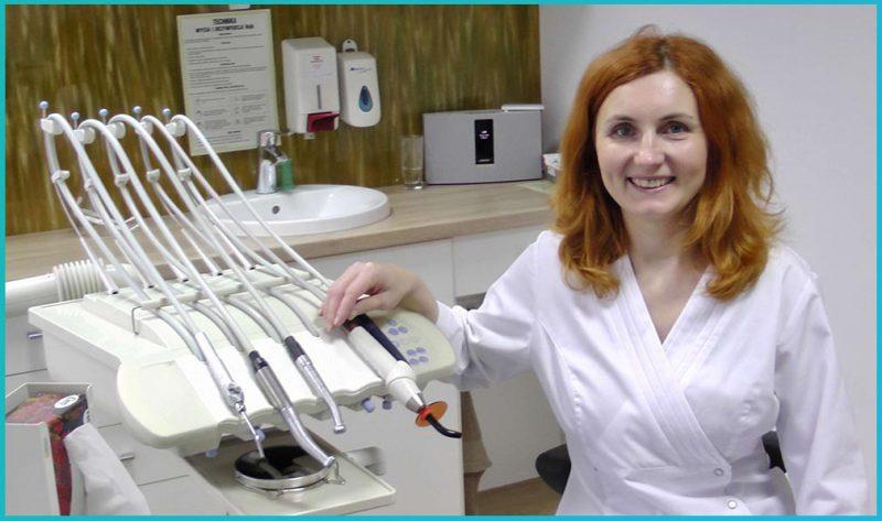 Dentysta Joanna Korbal - stomatolog Kolobrzeg